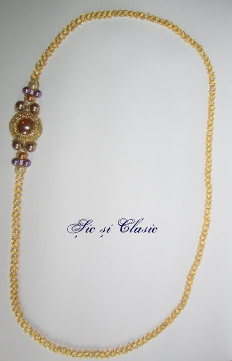 Clasic necklace