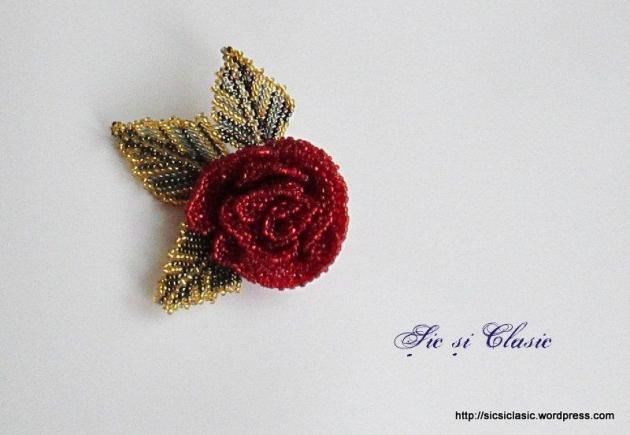 bijoux couture Adelina Maries