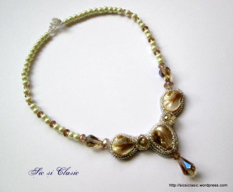 opera necklace