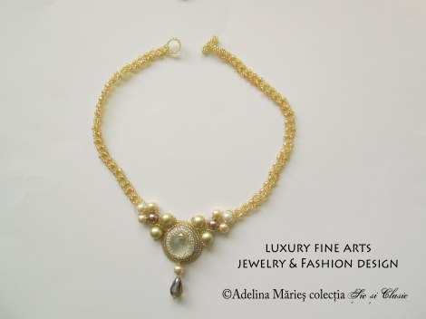 luxury jewelry brand