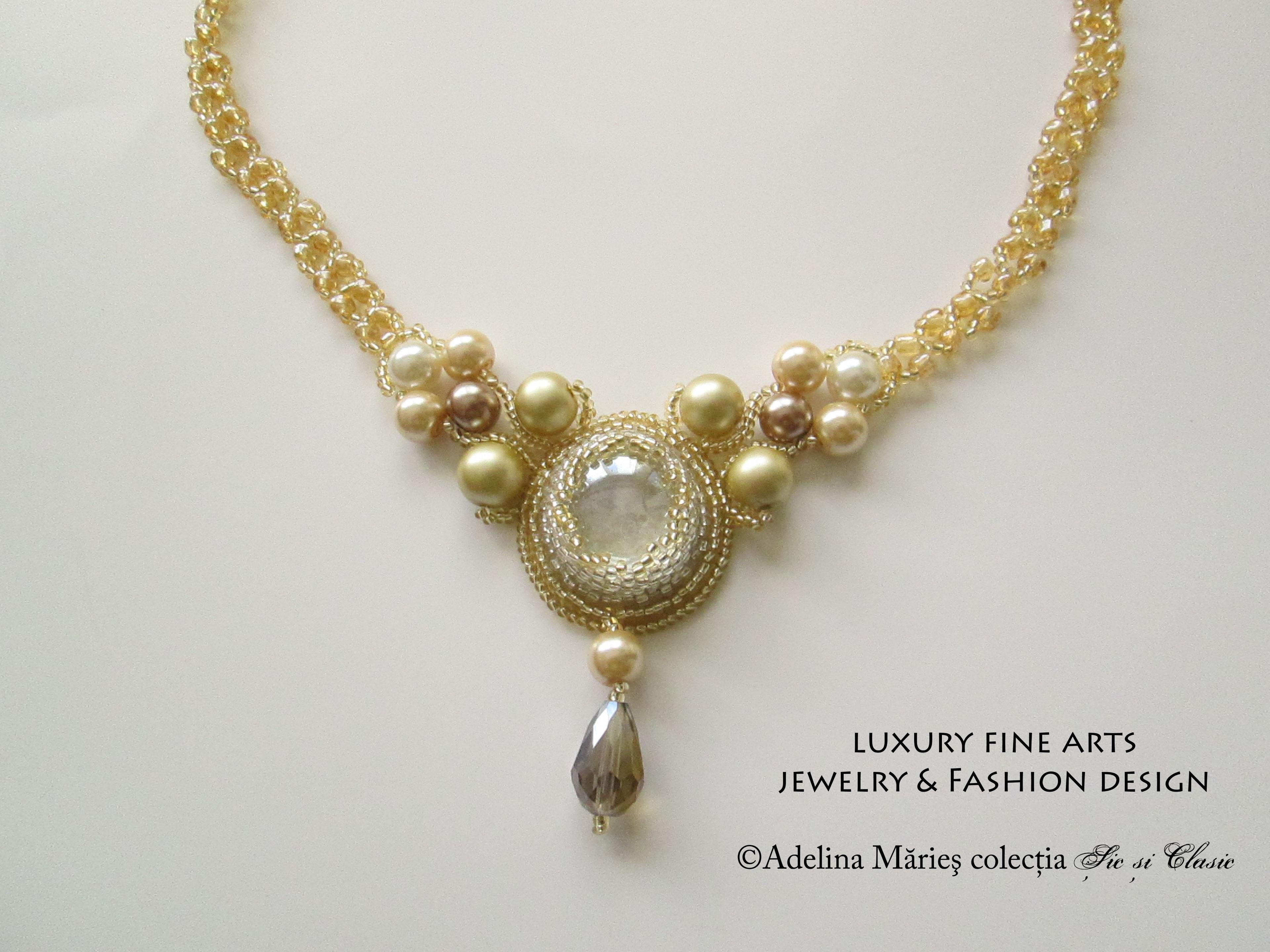 Because I love elegance ic i clasic Chic Classic luxury