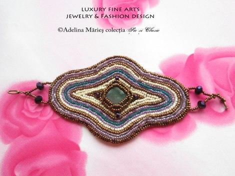 seed beads jewelry