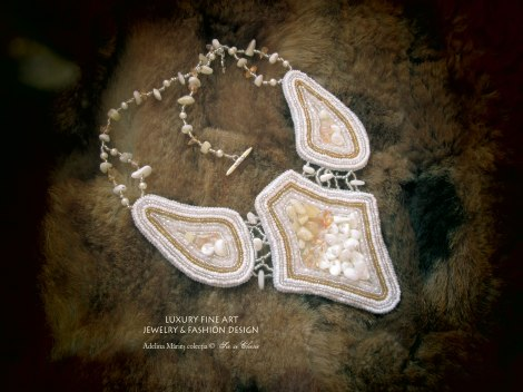luxury fine arts  ARISTOCRAT colection by Adelina Maries