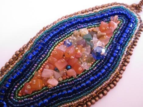 bratara cristale bijuterii Sic si Clasic