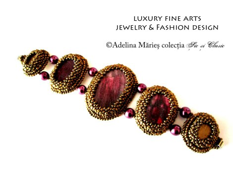 Adelina Maries bracelet