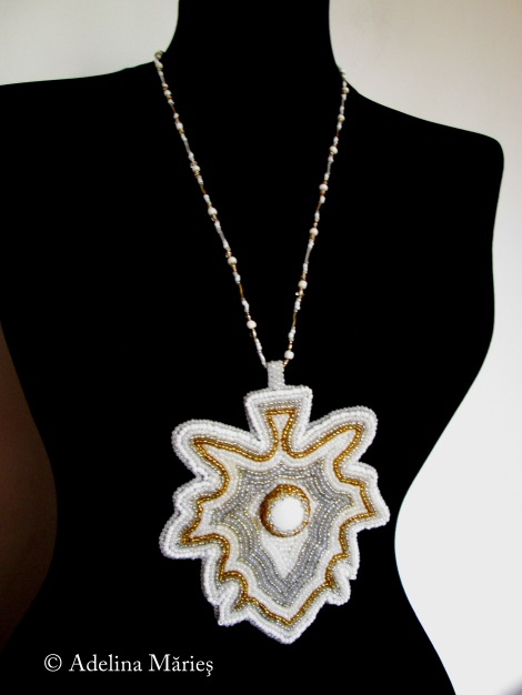 necklace Adeina Maries